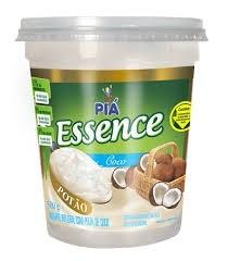 Iogurte Essence Coco Piá 500g