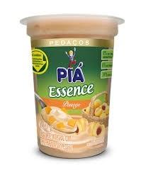 Iogurte Essence Pêssego Piá 500g