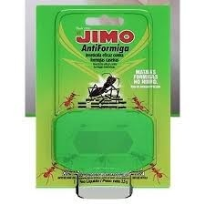 Inseticida Jimo Antiformiga 2,5g