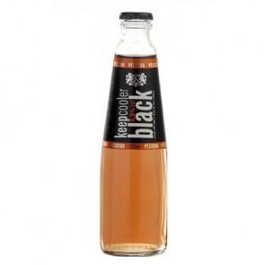 Keep Cooler Black Pêssego 275 ml