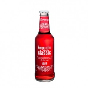 Keep Cooler Class Morango 275 ml