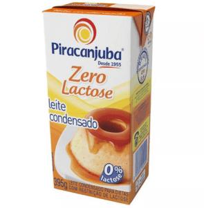 Leite Condensado Z.Lac Piracanjuba