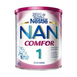 Leite em Pó NAN Confor Nestle 400g