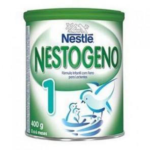 Leite em Pó Nestogeno Semes Nestle 400g