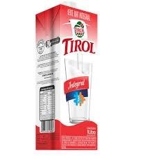 Leite UHT Tirol Integral 1L