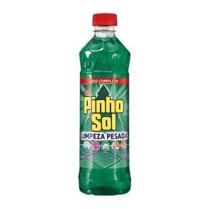 Limpeza Pesada Pinho Sol Eucalipto 500ml