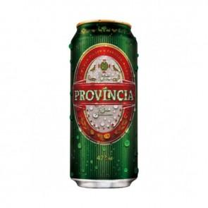 Cerveja Província Pilsen 473 ml