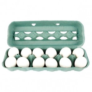 Ovos Brancos Naturovos dúzia