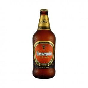 Cerveja Therezópolis Elfenben 600 ml