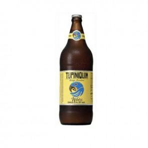 Cerveja Tupiniquim Weiss 1 litro