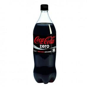Coca-Cola Zero 1,5 litros