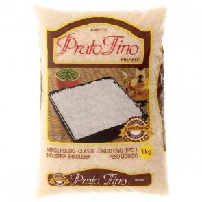 Arroz Branco T1 Prato Fino 1 kg