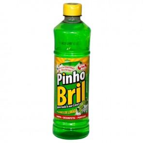 Desifentante Pinho Bril Limao