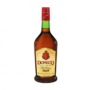 Destilado Domecq 1 litro