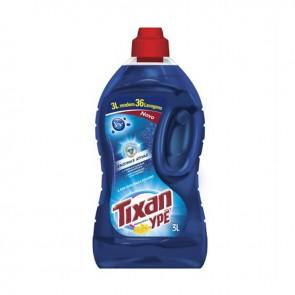 Detergente Liquido Lava Roupas Tixan Ype 3 L