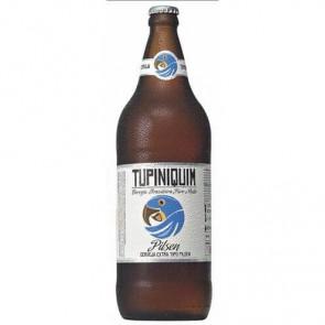 Cerveja Tupiniquim Pilsen Garrafa 1L