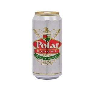 Cerveja Polar Export 473ml