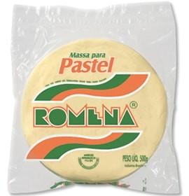 Massa para Pastel Romena G 500g