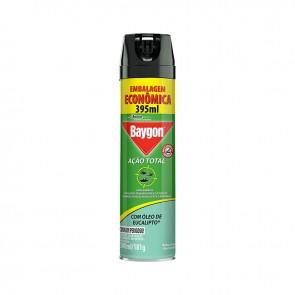 Inseticida Baygon Aerossol 395 ml