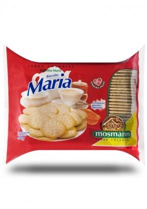 Biscoito Maria Mosmann 400g