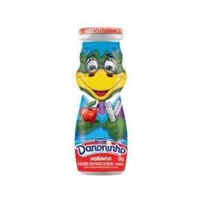 Iogurte Danoninho Danone 100g