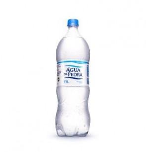 Agua Mineral Agua da Pedra sem gas 1,5 L