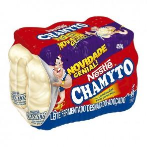 Leite Fermentado Chamyto Nestle 450 g