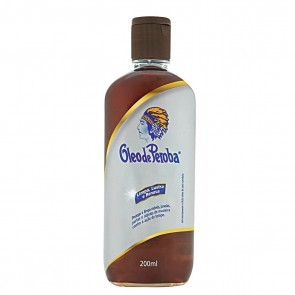 Oleo de Peroba King 200ml