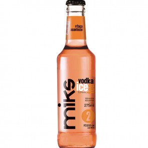 Mika Ice tea Pêssego 275 ml