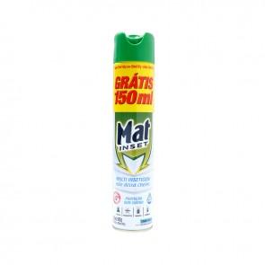 Multi inseticida Sem Cheiro Mat Inset 420 ml