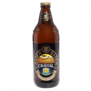 Cerveja Baden Baden Cristal 600ml