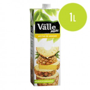 Néctar Del Valle Abacaxi 1 litro