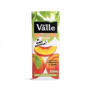 Néctar Del Valle Pêssego 1 litro