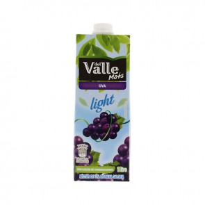 Néctar Del Valle Uva Light 1 litro