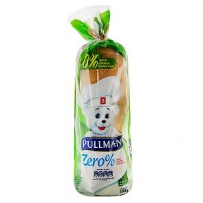 Pão 12 Grãos Zero Pullman 350g