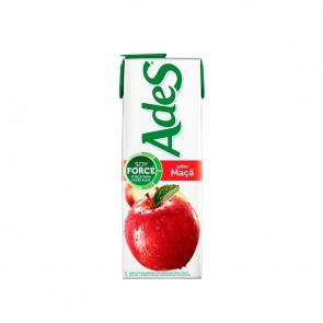 Suco de Soja Ades Maçã 1 litro