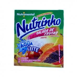 Suco em Pó Nutrinho Salada de Frutas 25gr