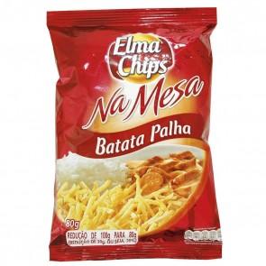 Batata Palha Elma Chips 80 g