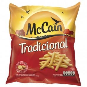 Batata Pré-frita McCain 720g