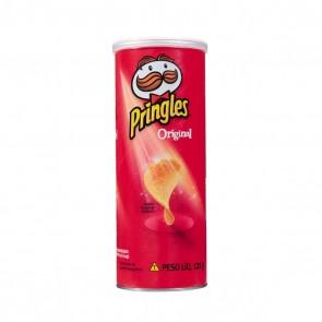 Batata Pringles 121g