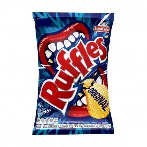 Batata Ruffles Elma Chips 96 g
