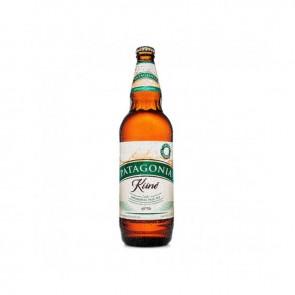 Cerveja Argentina Patagônia Kune 710 ml