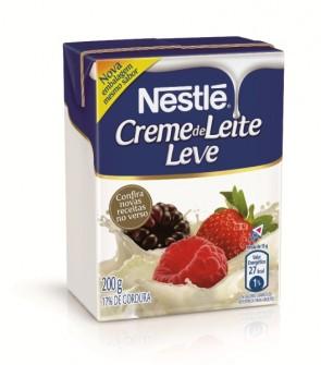 Creme Leite Nestle TP 200 g