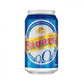 Cerveja Bavaria 0,0% Alcool 350 ml