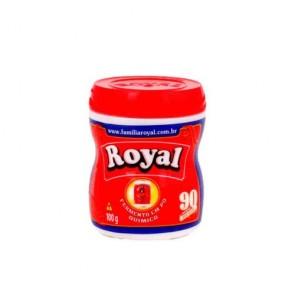 Fermento Royal Quimico Pó 100g
