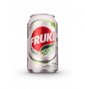 Fruki Zero Lata 350 ml