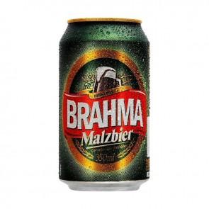Cerveja Brahma Malzbier 350ml