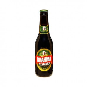 Cerveja Brahma Malzbier 355 ml