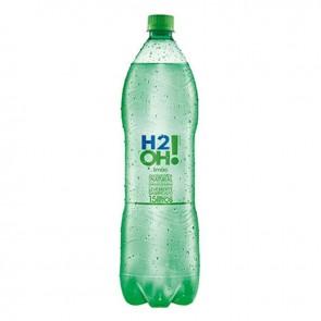 H2OH! Limão 1,5 L
