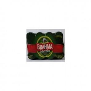 Cerveja Brahma Malzbier pack 12 x 350 ml